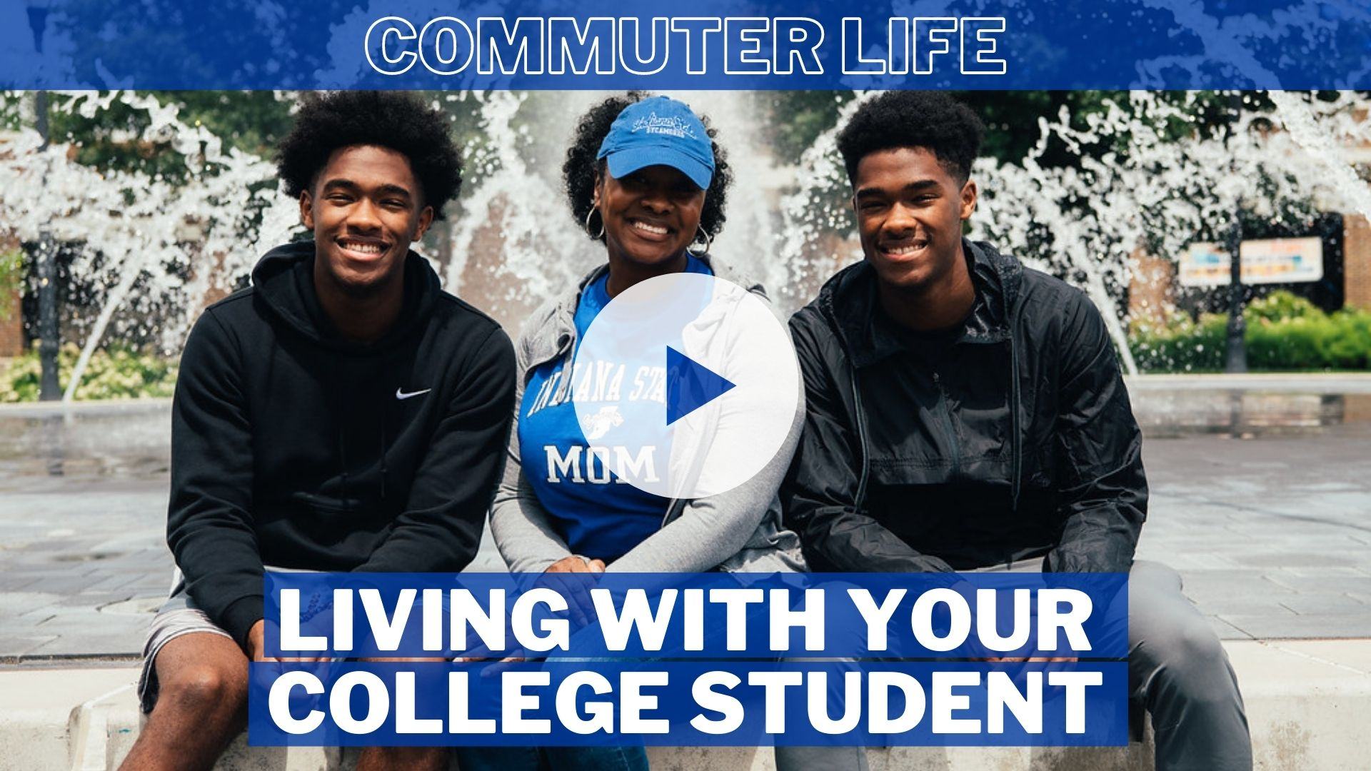 Living with Your College Student (Commuter Life)
