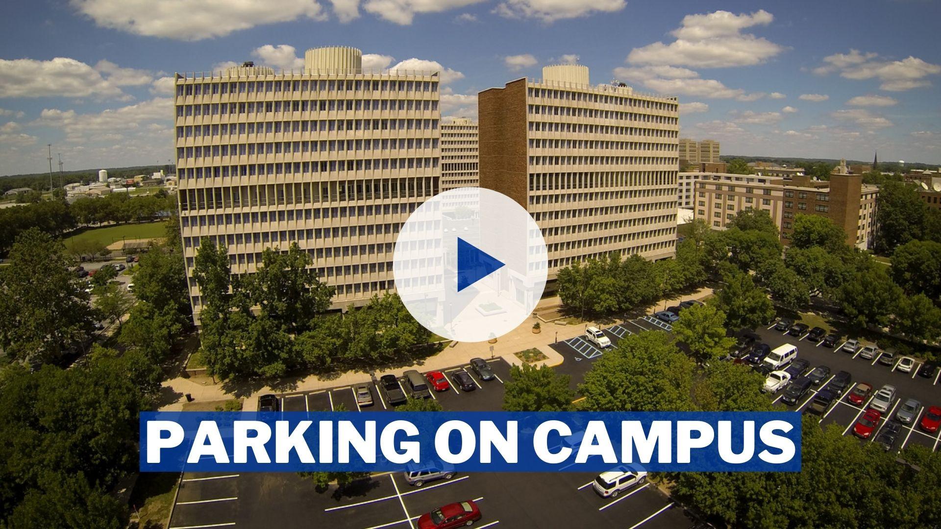 Parking On Campus