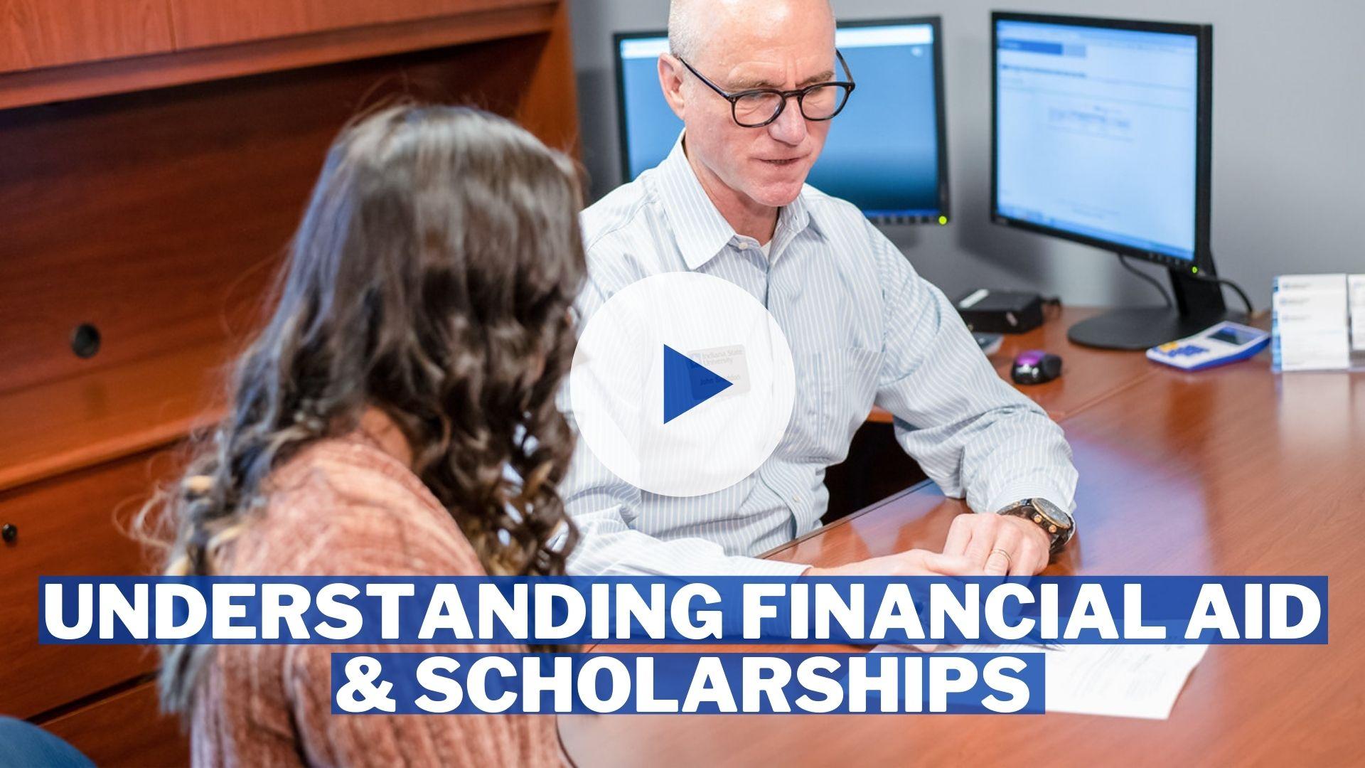 Understanding Financial Aid & Scholarships