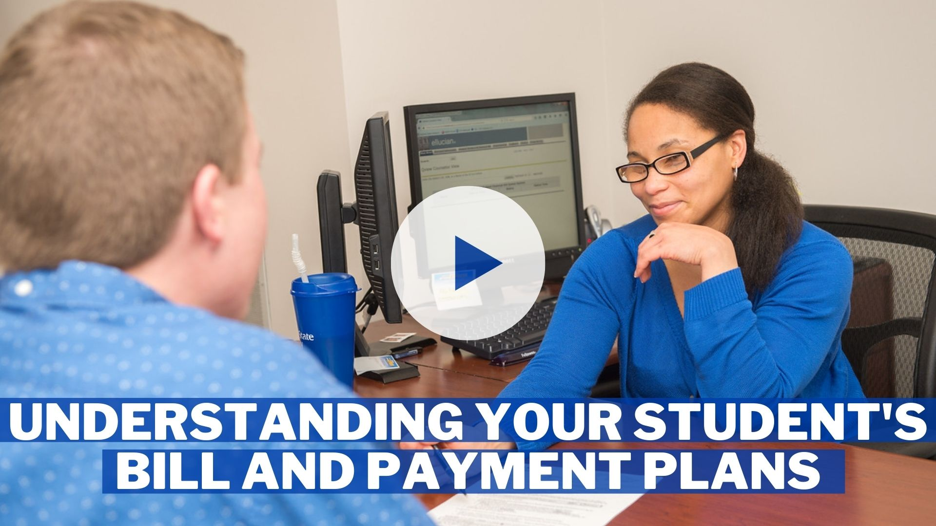 Understanding Your Student's Bill and Payment Plans