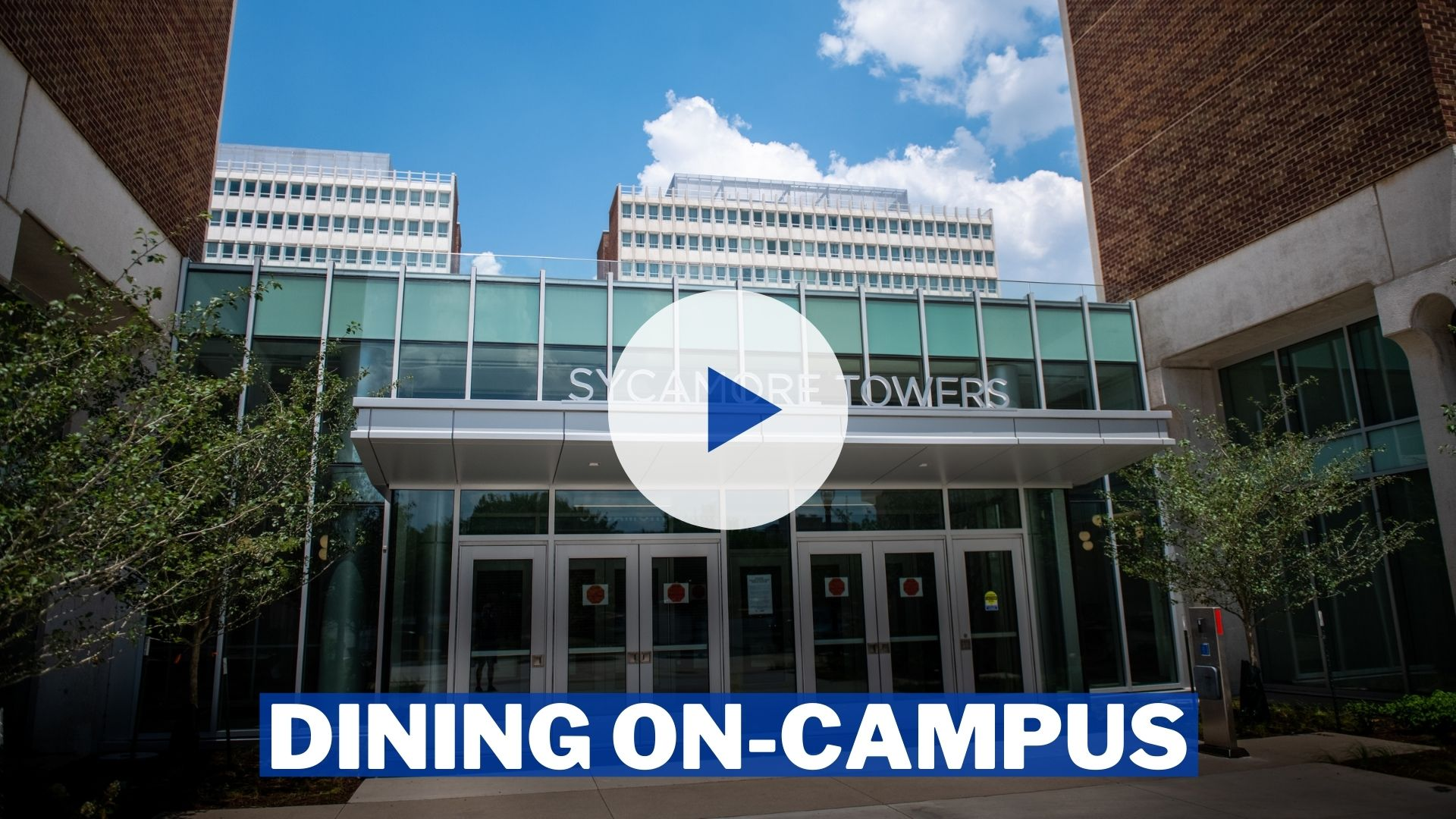 Dining On-Campus