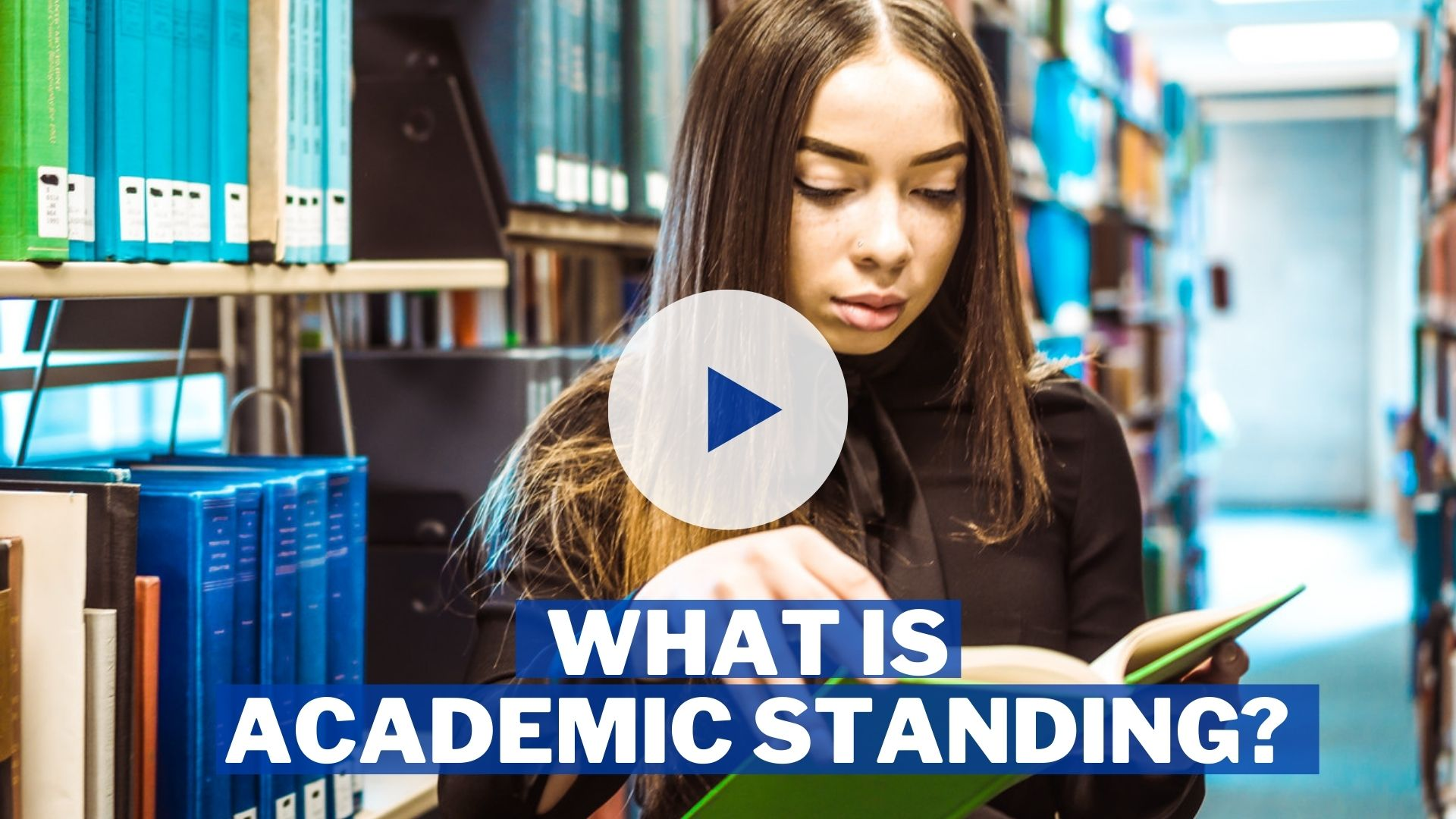 What is Academic Standing?
