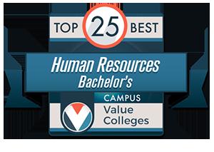 hrd-best online bachelor's degree