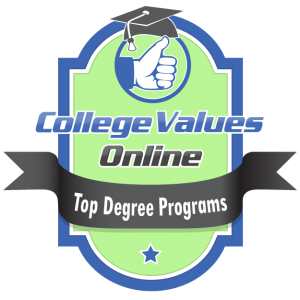 college values online logo