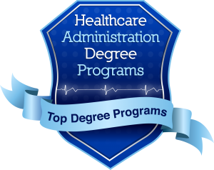 Healthcare Administration Logo