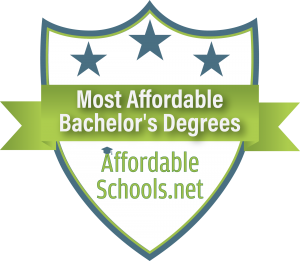 most affordable bachelor degrees