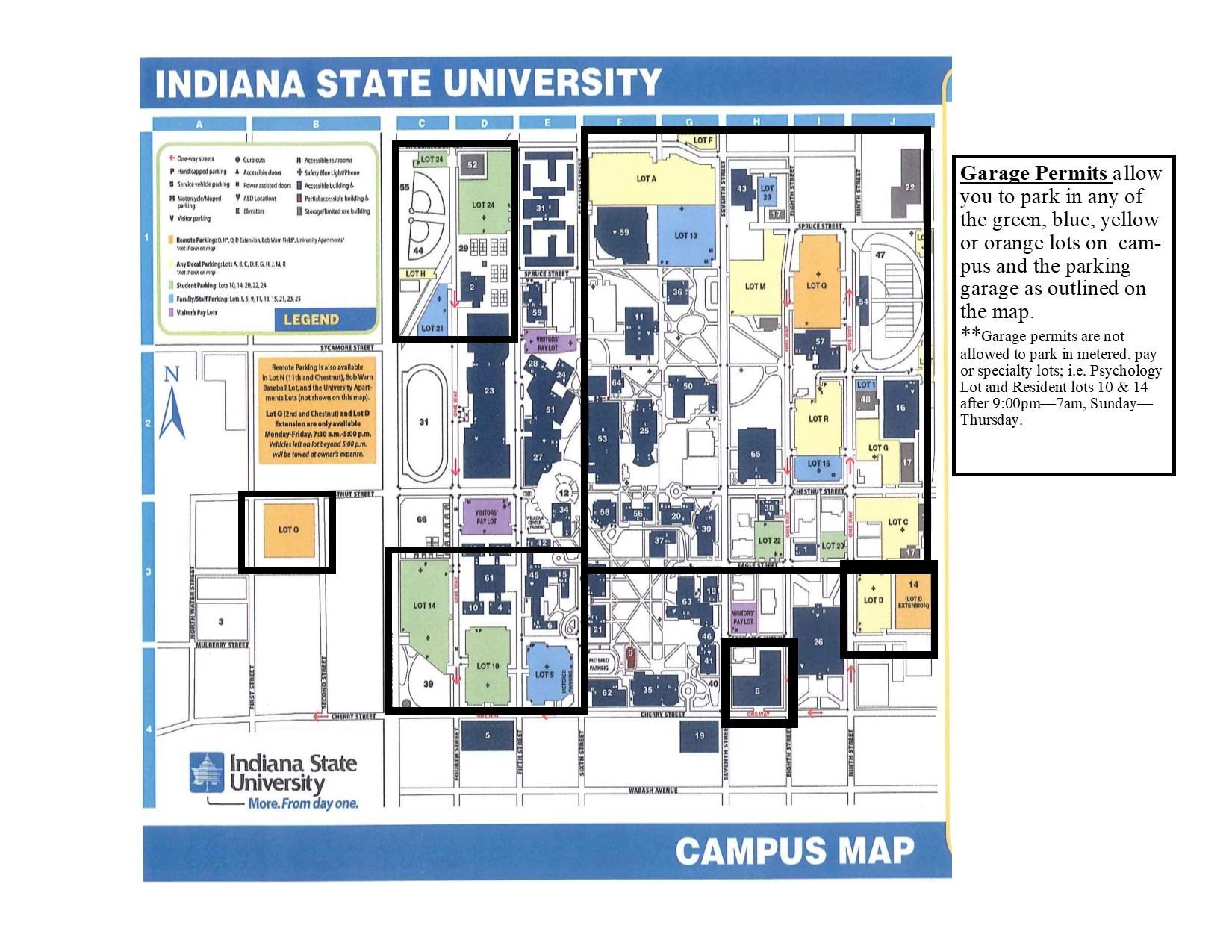 Parking | Indiana State University on k-state campus map printable, kansas university interactive map, indiana university union street map, kstate campus map, johnson county community college campus map, wsu map, k-state city map, oklahoma state campus map, kansas state campus map, westfield state map, engineering campus map, k-state campus map street directions, k-state parking map, kentucky state university map, penn valley campus map, university of kansas map, ksu campus map, kansas city highway map, k-state campus buildings,