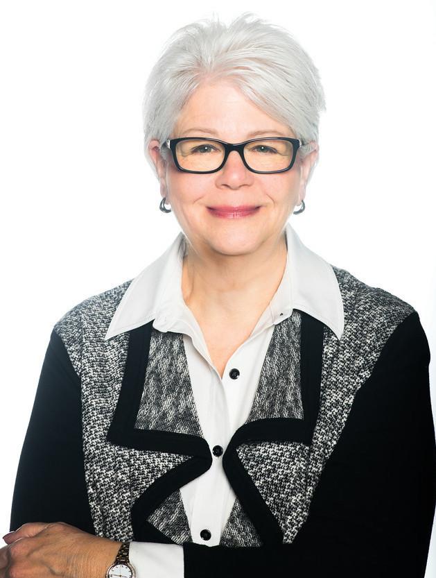 Dr. Deborah Curtis