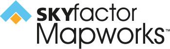 Skyfactor-Mapworks-Logo