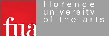Florence University of the Arts Logo