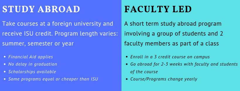 Isu Academic Calendar.Education Abroad Office Indiana State University