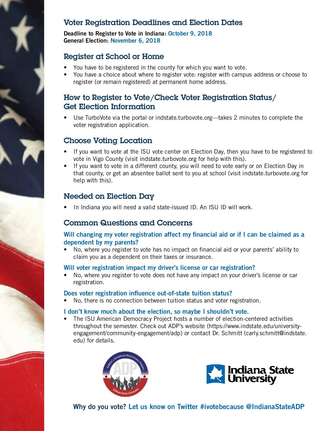 Voter-Information