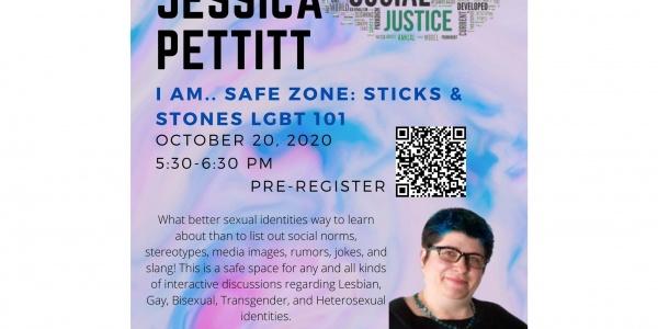 Jessica Pettitt