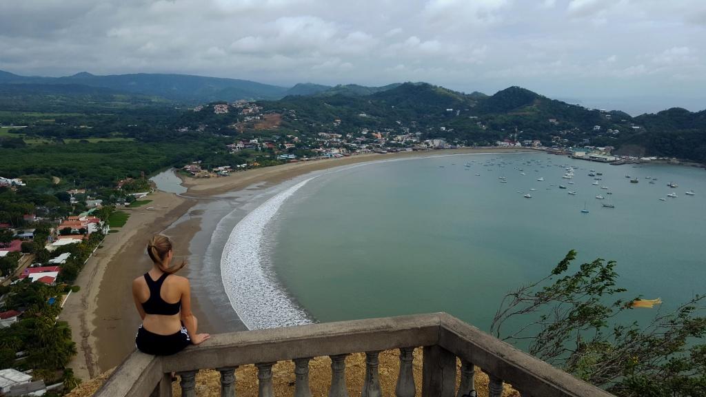 Valerie Taylor - Costa Rica