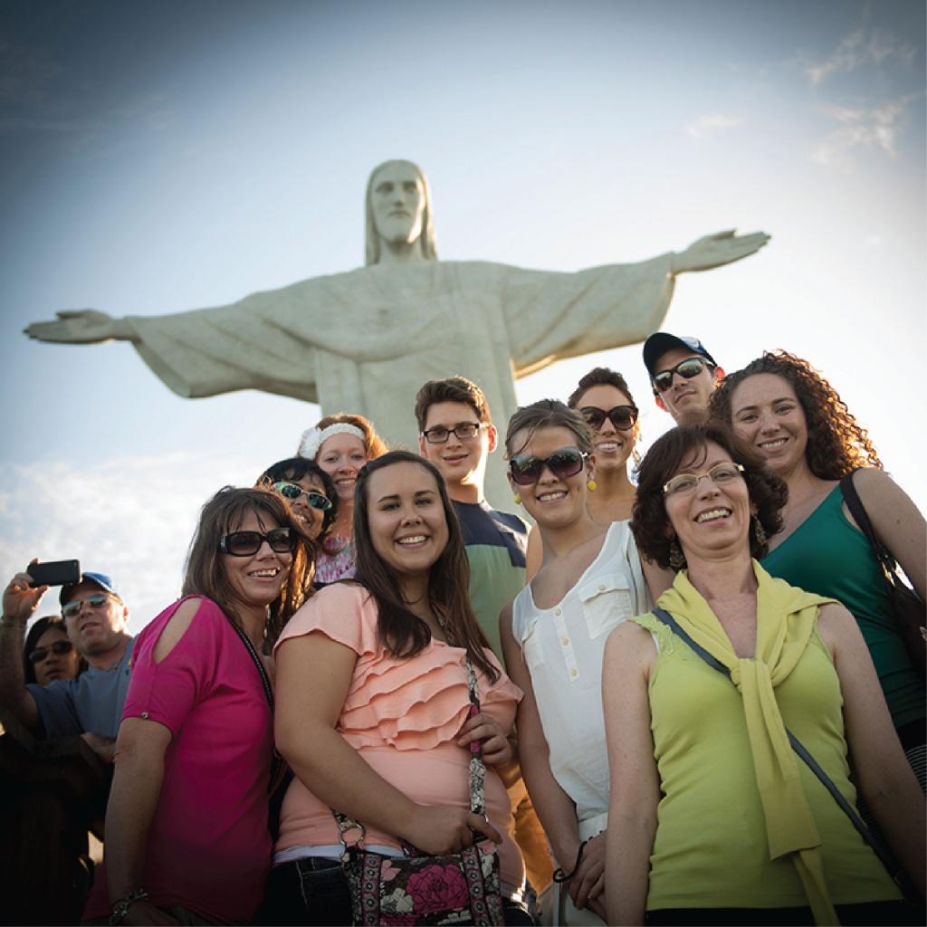 Faculty-Led - Brazil