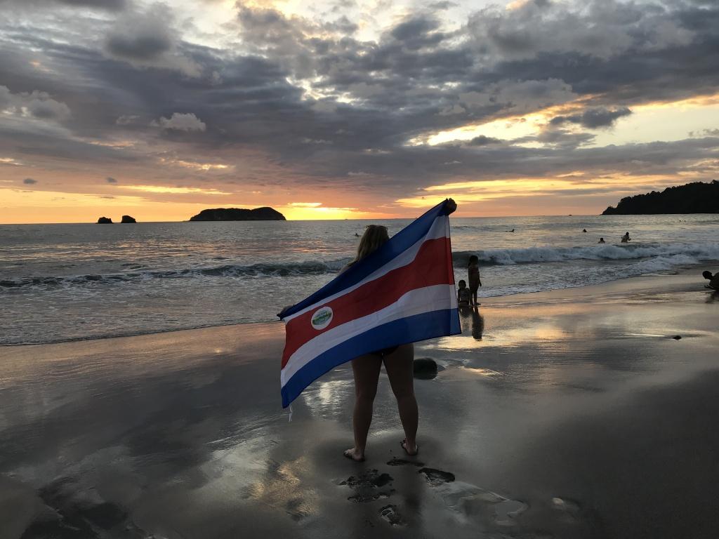 Madison - Costa Rica