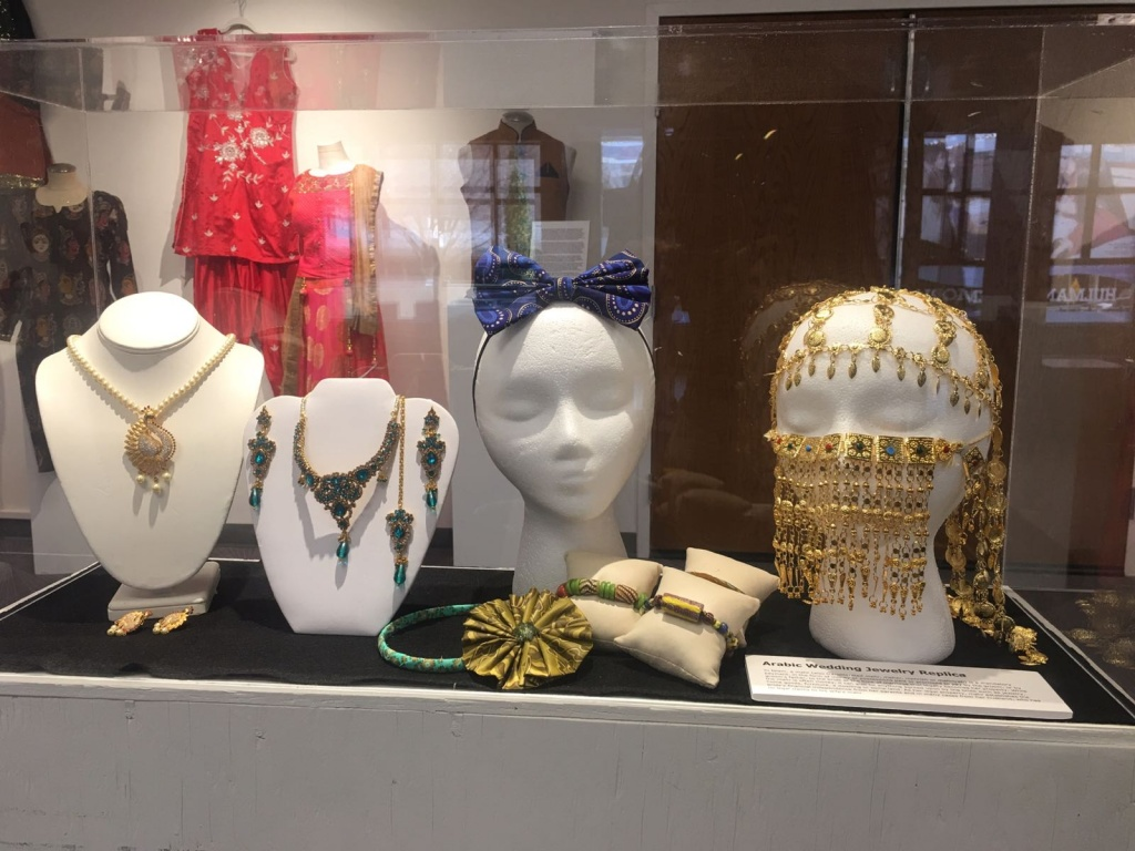 International Garment & Jewelry Exhibit 2017