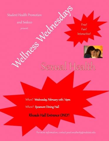 Wellness Wednesday Feb 10 2016