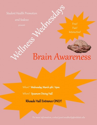 Wellness Wednesday Mar 09 2016