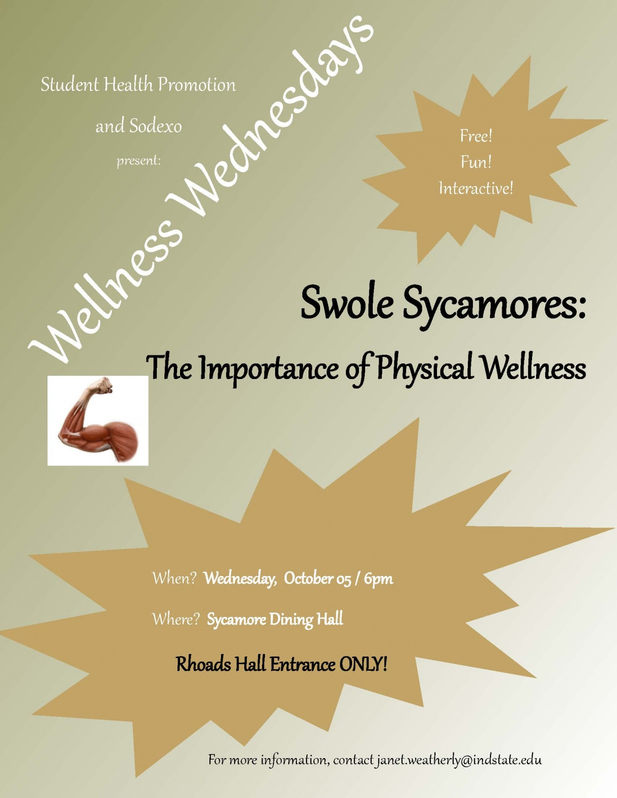Wellness Wed Oct 05 2016