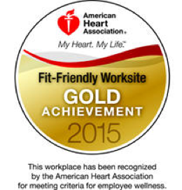 Fit-Friendly Worksite