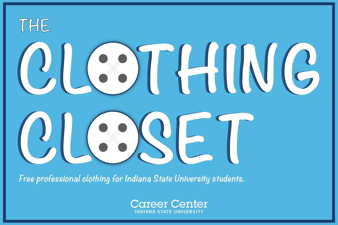 Clothing Closet Logo