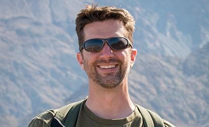 Dr. Greg Bierly