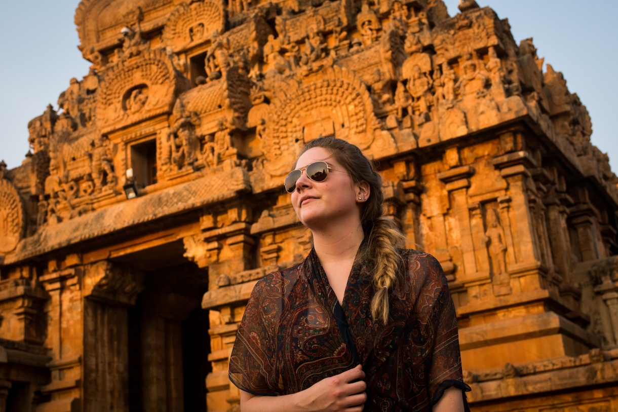 Senior-Dauer Travel Scholarship
