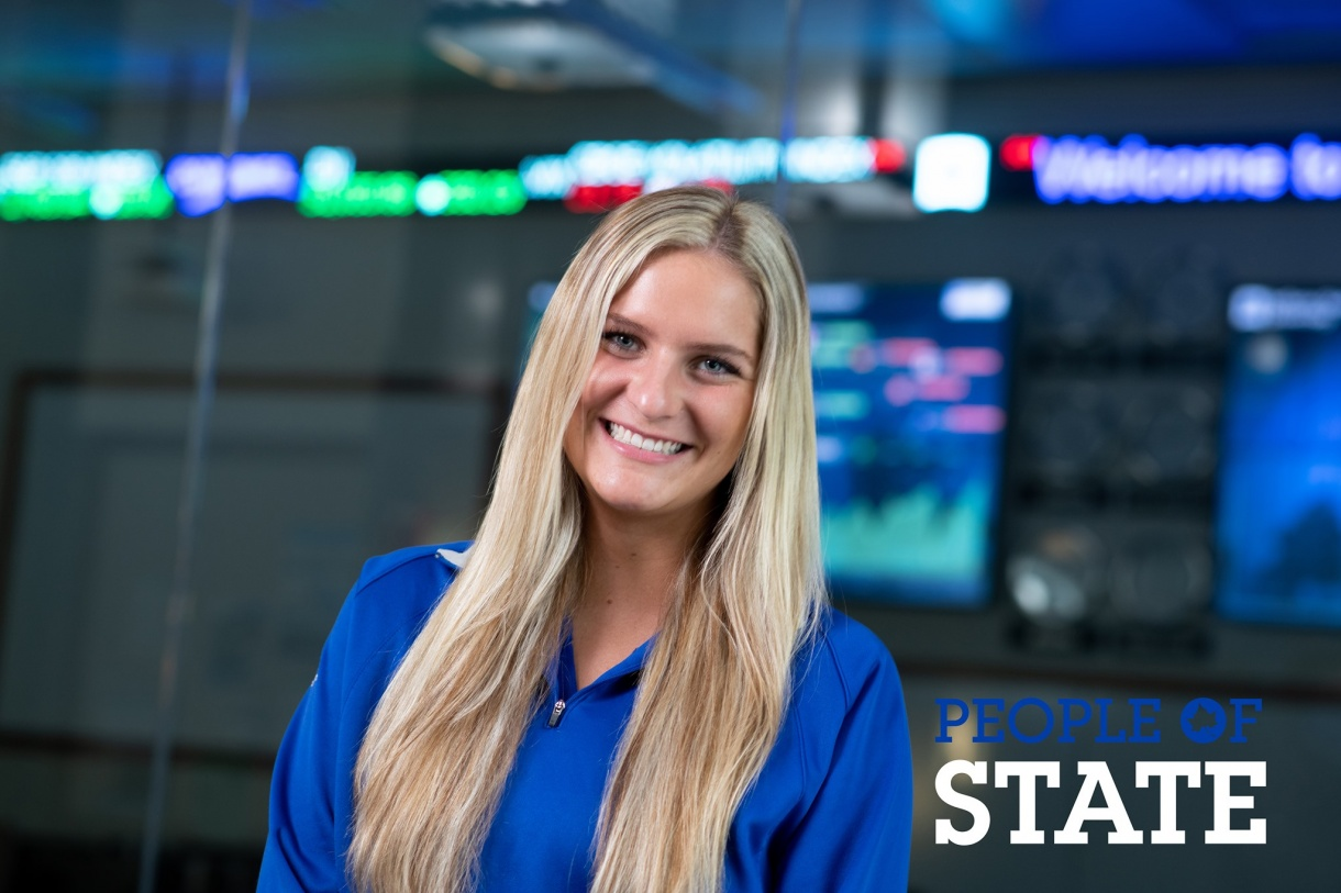 People of STATE: MaKenzie Quissell