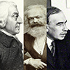 GH 201: Introduction to the Great Works: Smith, Marx, and Keynes