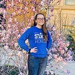 Honors Peer Mentor - Sydney Willey