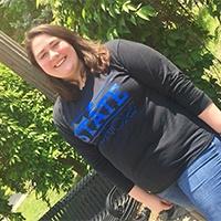 Bianca Sloan, Honors Peer Mentor