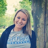 Emily Taylor, Honors Peer Mentor