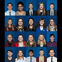 2018 President's Scholars