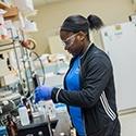 2018 Summer Undergraduate Research Experience