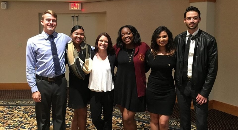 NSCS Officers