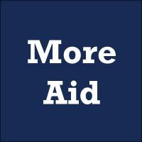 More Aid