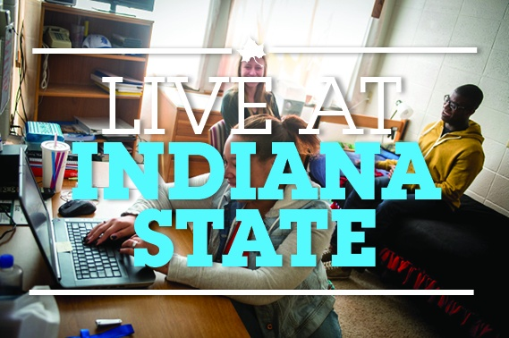 Live at Indiana State