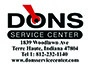 Don's Service Center