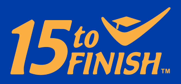 15 to Finish