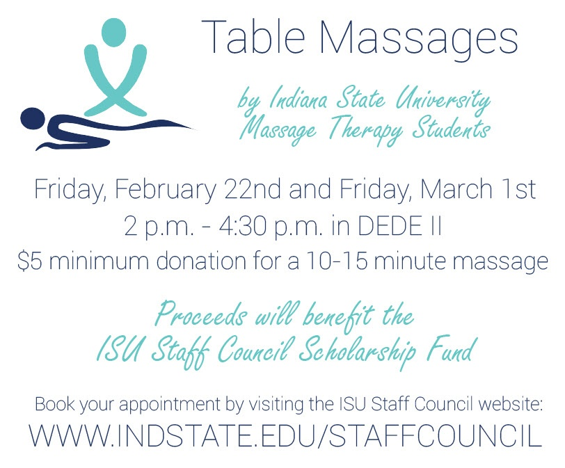 Table Massages