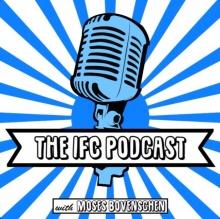 IFC Podcast Logo