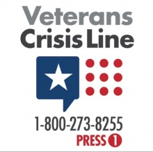 Veterans Hotline