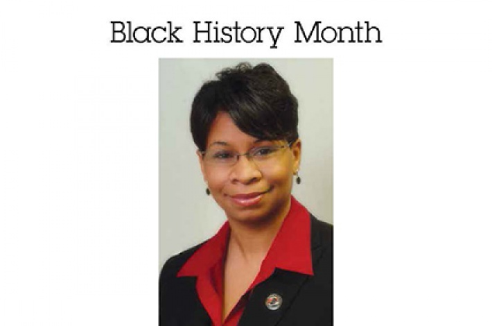 Tanya Bell - Black History Month