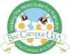 bee campus logo
