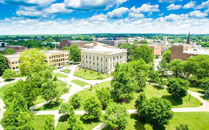 Campus Views