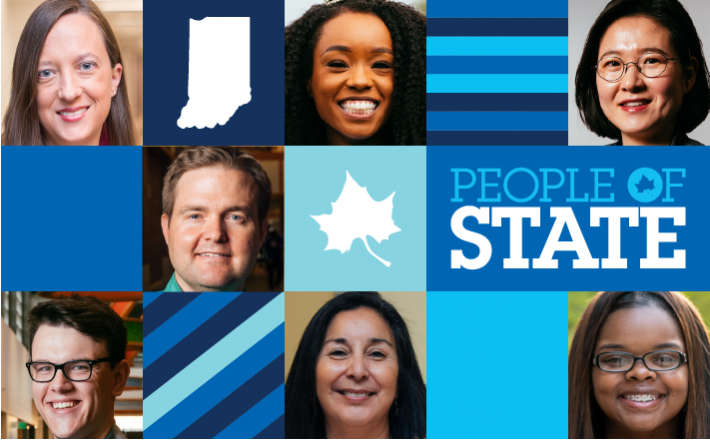 people of state