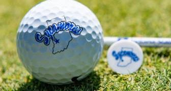 President's Scholars Golf
