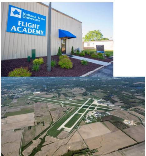 ISU Flight Academy