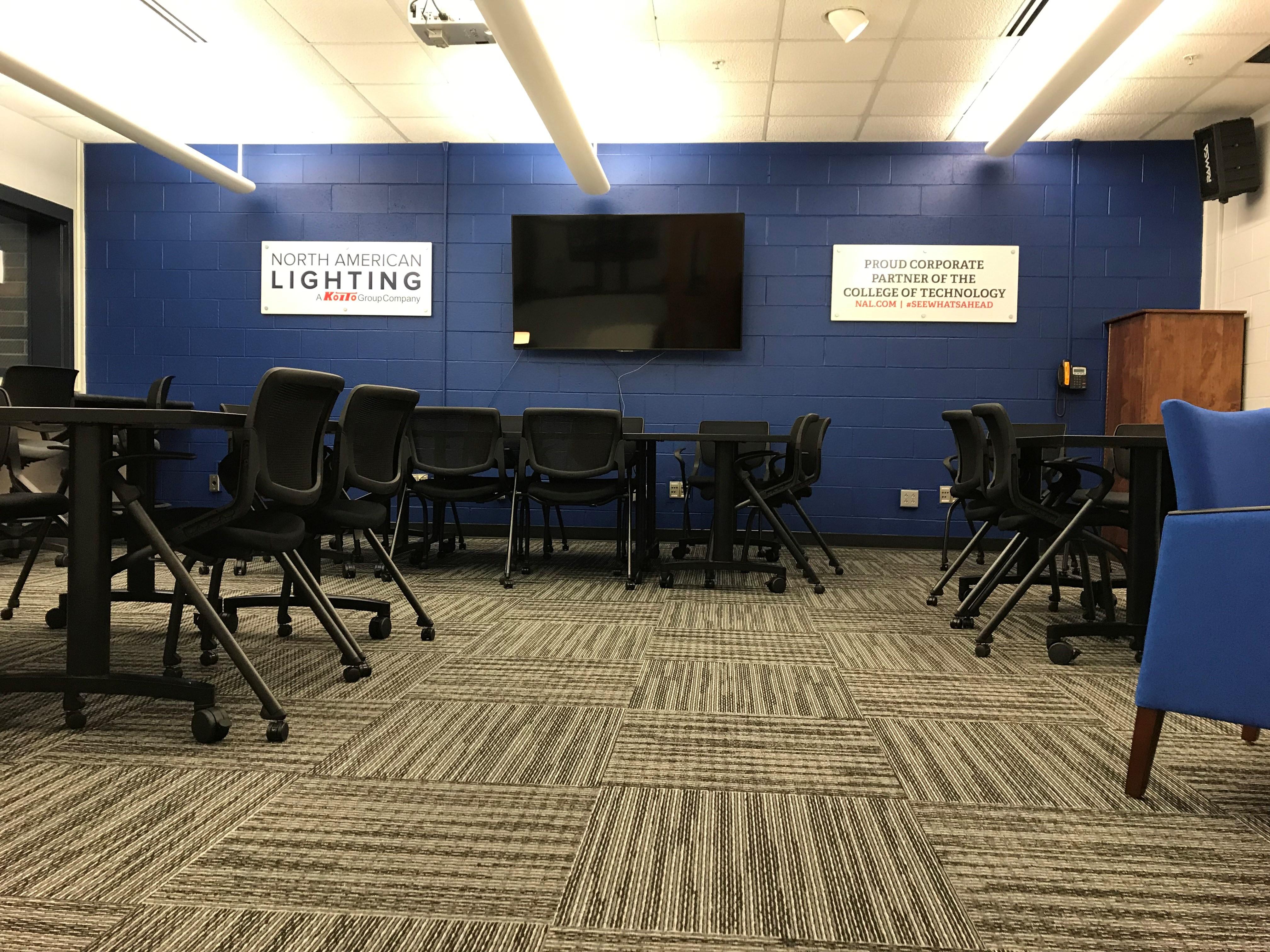 NAL Student Success Center